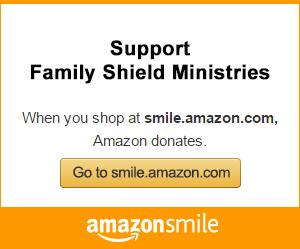 Support Family Shield through Amazon Smile
