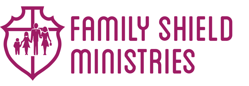 Family Shield Ministries logo