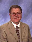 Rev. Roger Sonnenberg