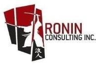 Ronin Consulting Inc.