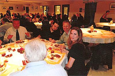 Food, Faith & Family 2011