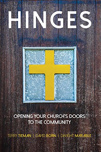 Hinges: Opening Your Church's Doors to the Community