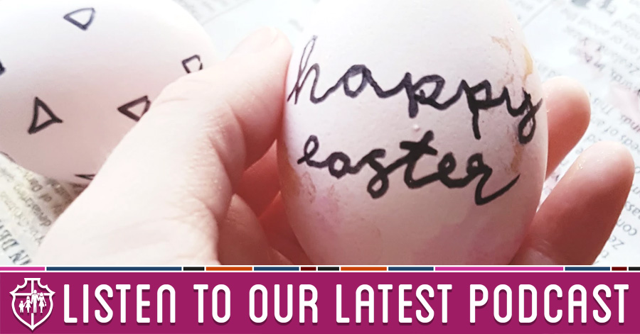 Lenten and Easter Activities for Children and Families