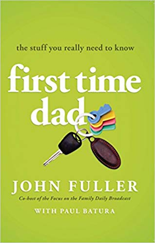 First-Time-Dad