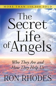 The Secret Life of Angels by Ron Rhodes