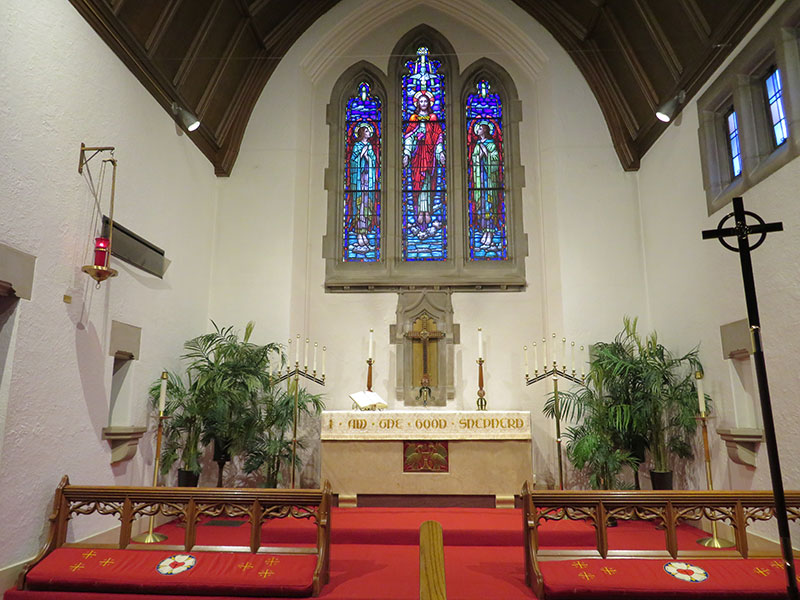 The ministry began at Ascension Lutheran Church in St. Louis in 1981 when Kay Meyer was the chairman of Evangelism and active in education and outreach in the surrounding community.