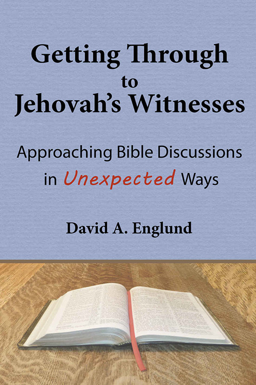 Getting Through to Jehovah's Witnesses