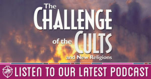 The Challenge of the Cults